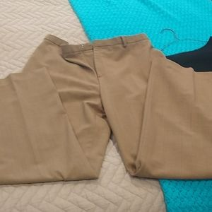 Gap Classic Fit Trouser Stretch